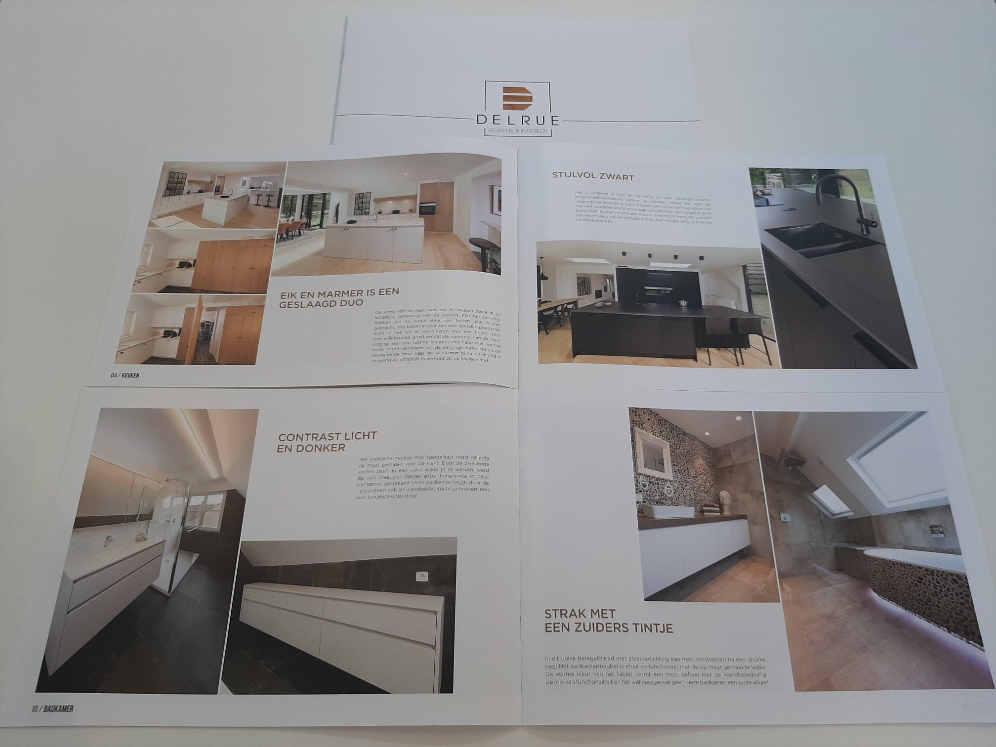 folder keukens